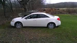 Pontiac G6 2008 Gas Mileage Sell Used 2008 Pontiac G6 Base Sedan 4 Door 2 4l 58000