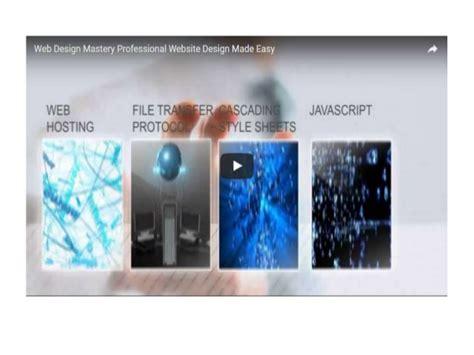 web design slideshow tutorial web design tutorial