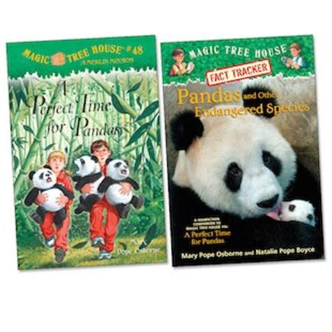 magic tree house 56 magic tree house panda pair scholastic club