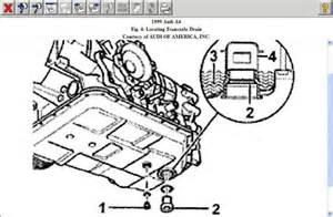 Audi A4 Transmission Problems 1999 Audi A4 Change Transmission Transmission Problem