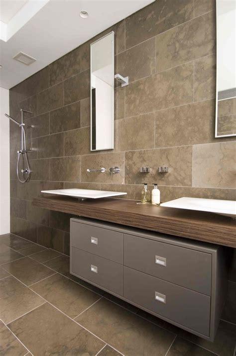lavabos sobre encimera modernos 50 ideas