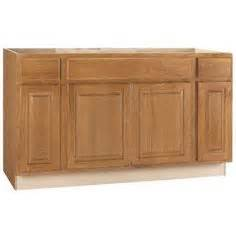 hton bay 60x34 5x24 in cambria sink base cabinet in 318 00 hton bay 60x34 5x24 in cambria sink base