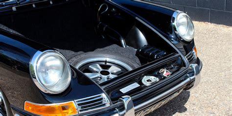 Porsche Boxster Kofferraum by Ist Das Der Teuerste Porsche 912 Aller Zeiten