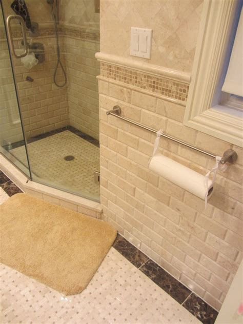 traditional bathroom floor tile bathroom tile ideas traditional brightpulse us