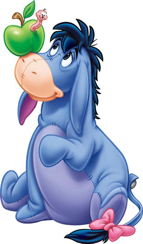 imagenes de winnie pooh que brillen y se muevan eeyore free png picture gallery yopriceville high