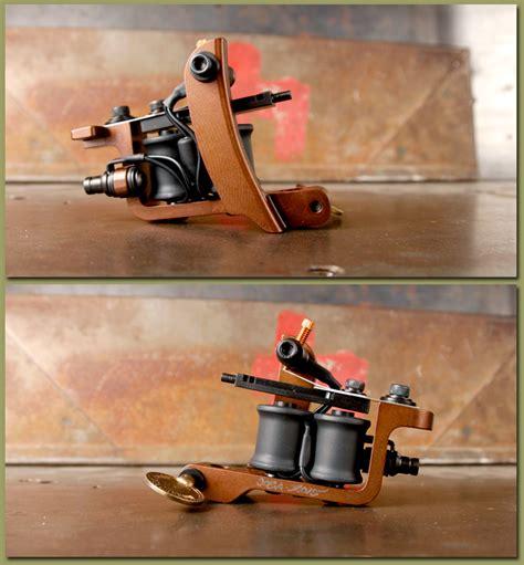 tattoo liner mini workhorse irons soba mini clipper liner