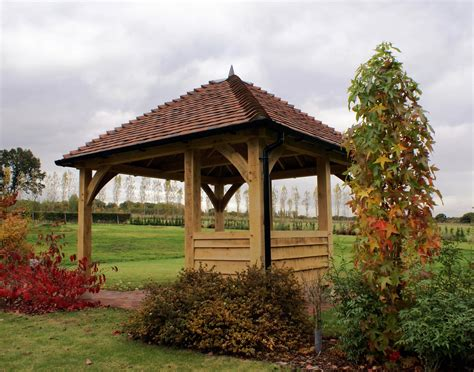 bar gazebo bespoke gazebo bar design build