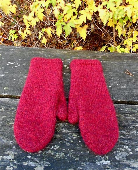 pattern felted mittens free pin by marieta cistellera on mittens pinterest