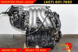 1997 Toyota Camry 2 2 Engine Jdm 1997 2001 Toyota Camry 4 Cylinder 3sfe Engine Solara