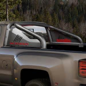 Gm Truck Accessories Zone 2017 Silverado 3500hd Truck Accessories Chevrolet