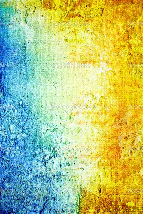 background design yellow blue yellow blue background design
