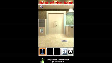 100 Floors Level 78 Walkthrough Android by Doors Walkthrough Level 10 Newhairstylesformen2014