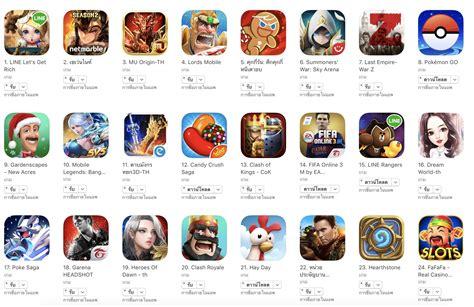 i mod game ios 8 240 เกม iphone ipad ต ดอ นด บยอดน ยมป 2016 ใน app store