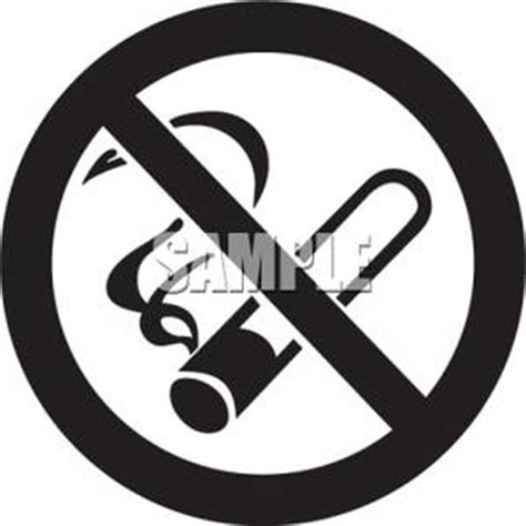 no smoking sign black and white no smoking black and white clipart clipart suggest