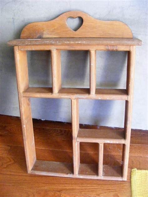 Wooden Knick Knack Shelf by Diy Wooden Knick Knack Shelf Plans Plans Free