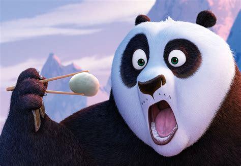 imagenes de kung fu panda y su papa kung fu panda 3 cine premiere