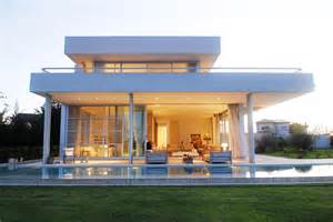 Best Home Design Gallery Modern Riverside House In Buenos Aires Argentina
