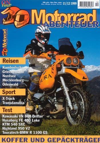 Kw In Ps Motorrad by Motorradzeitungen Testberichte Gebrauchte