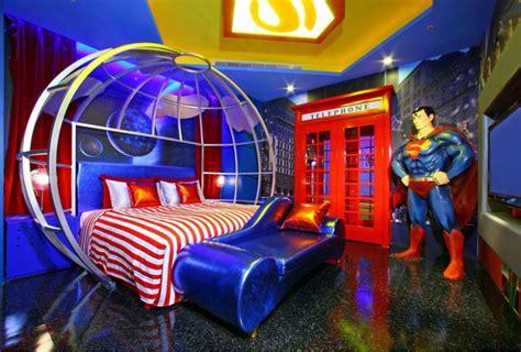 Avengers Bedroom Ideas by Recamaras De Superh 201 Roes Los Mejores Shows Infantiles