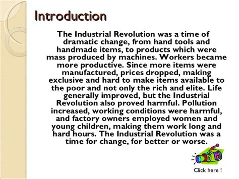 Industrial Revolution Essay Questions by Industrial Revolution Essay Questions Change Revolutions Russian Bolshevik Revolution Thematic