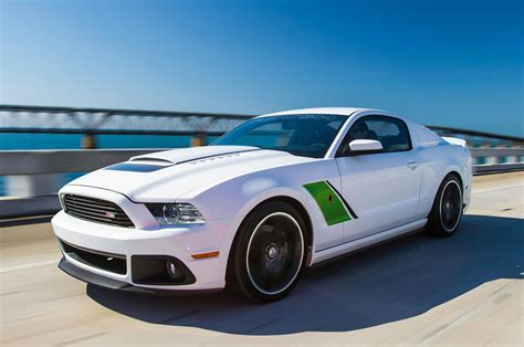New Car Models: Ford mustang 2014