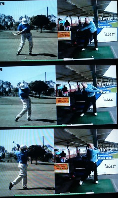 Golf Swing Analysis Software Reviews by Nokia N93 Golf Edition Pro Session Golf Review All