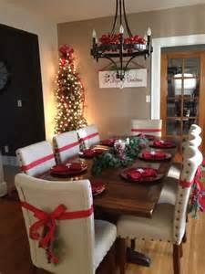decorar mesa de natal mesas de natal decoradas 30 exemplos lindos como fazer