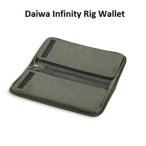 Infinity Rig Daiwa Infinity Rig Wallet