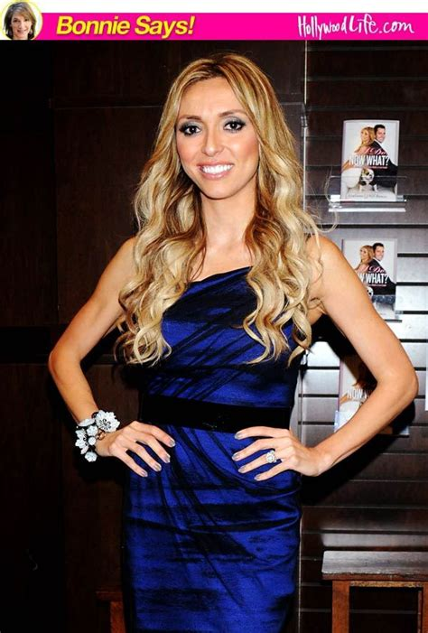 Giuliana Rancics Brave Breast Cancer Battle by Giuliana Rancic Breast Cancer Battle Detecting The
