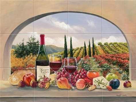 kitchen murals design kitchen interesting ideas for kitchen wall decoration