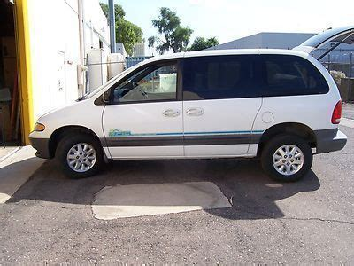 electric and cars manual 1999 dodge grand caravan electronic valve timing sell used 2000 dodge caravan in kingston tennessee united states for us 1 900 00