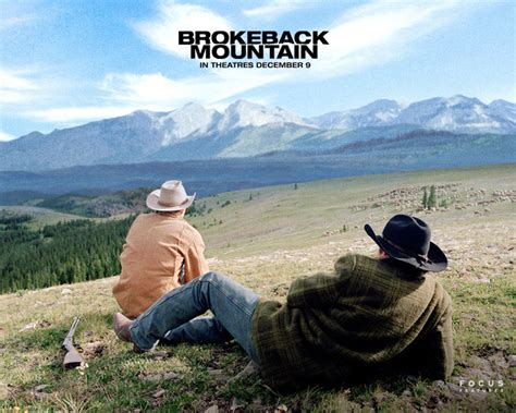 Brokeback Mountain Essay by Brokeback Mountain Analysis Technical Brilliance Iconic Character