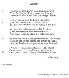 Exemple De Lettre Lyrique Annales Gratuites Bac 2006 Fran 231 Ais Deux Lettres Po 232 Mes