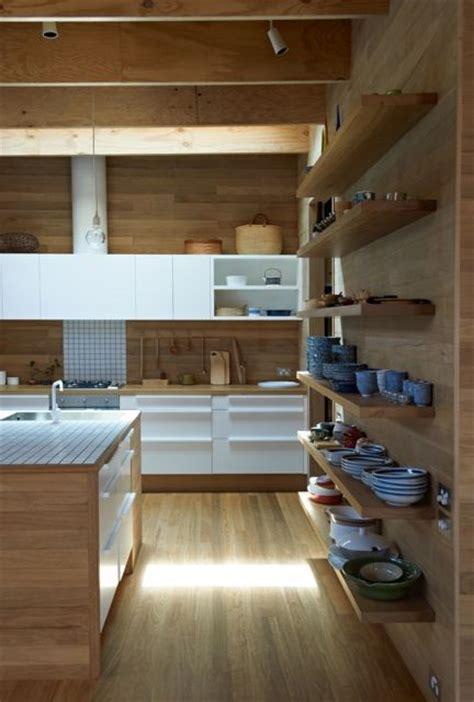 decorar repisas cocina las mejores 60 fotos de repisas de madera espaciohogar