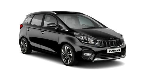 Kia Carens Black Kia Carens Iii 2017 Couleurs Colors