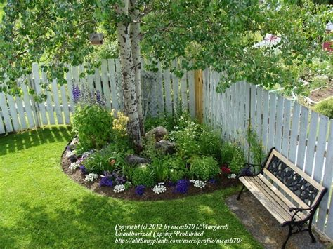 corner flower bed ideas a neat idea for a circular flower bed in a corner