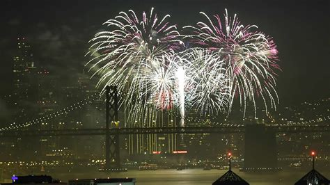new year nyc 2016 fireworks san francisco bay area new years fireworks and events