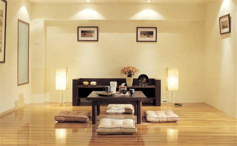 japanese style interior design ideas