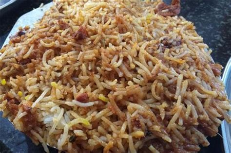 hyderabadi biryani house top places to go gaga over biryani in bangalore biryani in bangalore