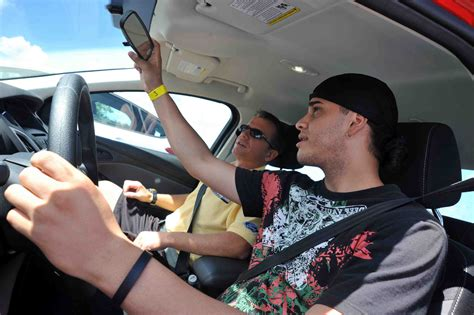 driving skills for autoguide news