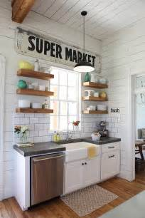 Farmhouse Kitchen Accessories Enchanting Farmhouse Design In The Heart Of Texas By
