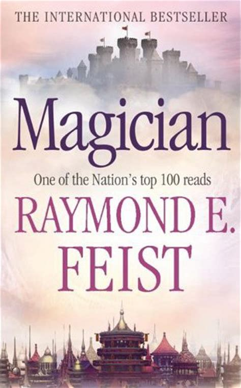 raymond e feist pug review magician by raymond e feist best books