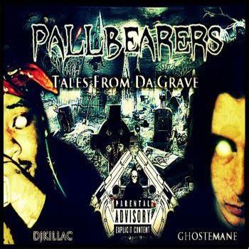ghostemane pallbearers tales   grave
