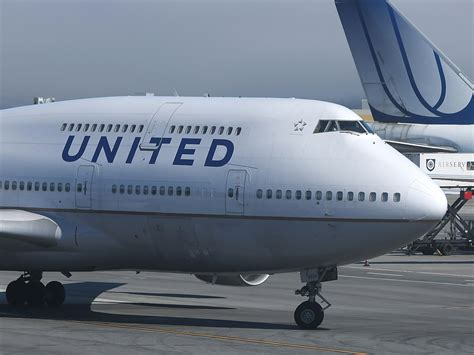 united airlines hubs united airlines to furlough 688 flight attendants cbs news
