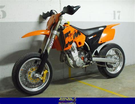 Ktm 525 Smr 2004 Ktm 525 Smr Moto Zombdrive
