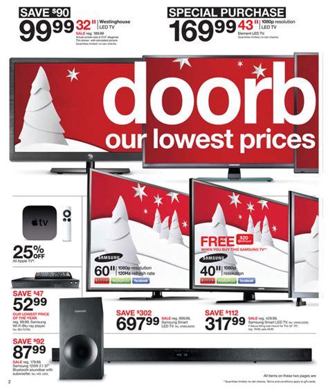 black friday 2015 walmart target kohls ads and hours target black friday 2015 ad leak julie s freebies