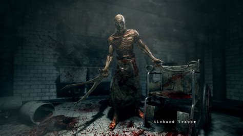 Richard Trager Out Last   outlast richard trager wallpapers 1920x1080 358840