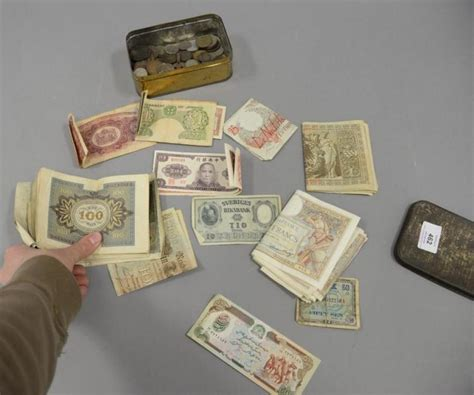 early money a brief introduction to the world of high finance and the opportunities to transition from college student to investment banker books box of early 20th century money paper money marks and franc