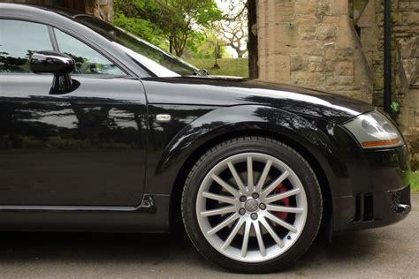 Audi Tt 1 8 T by Audi Tt 1 8t Quattro Sport