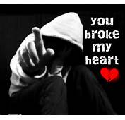 Download Broken Heart3  Hurt Wallpapers For Your Mobile Cell Phone